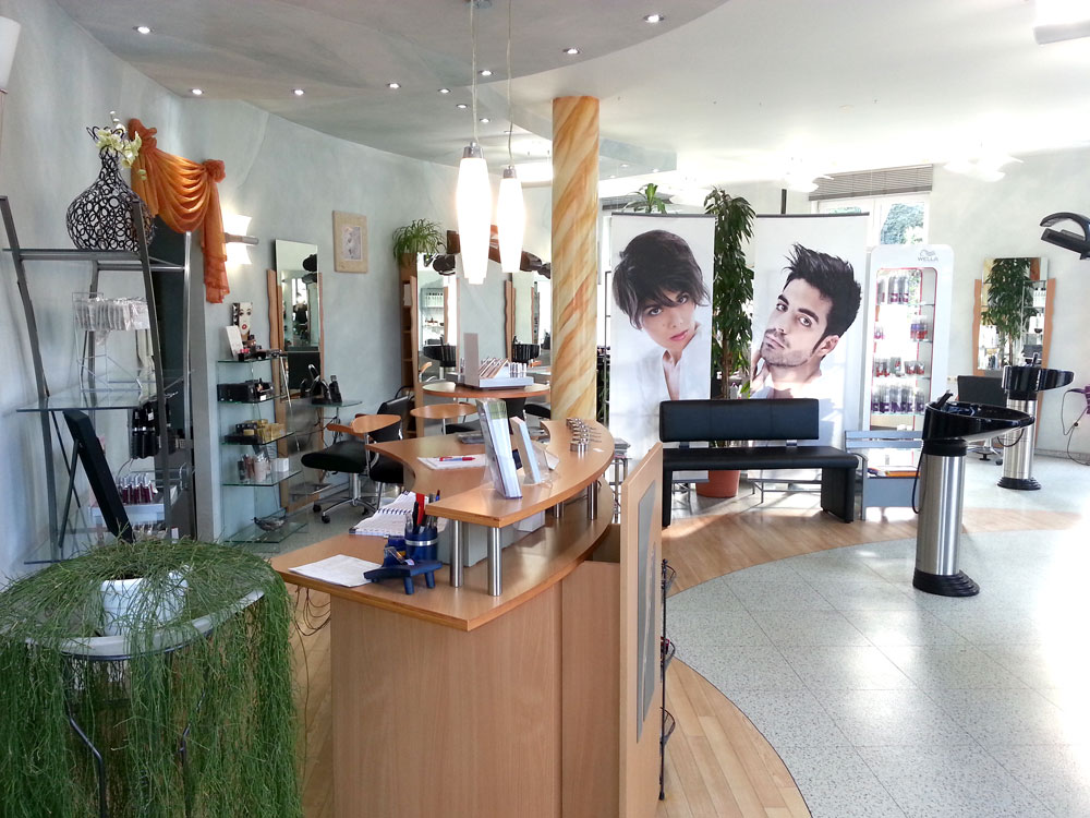 Salon – Haardesign Goeppel